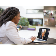 Learn Series: Virtual Interviewing 101 promotional image