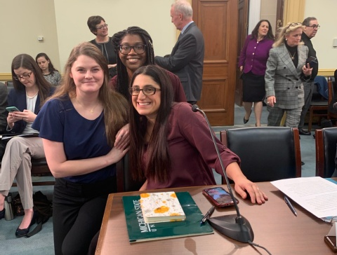 hollingshead, grant, and hanna-attisha at hearing